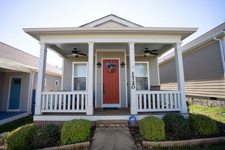1720 Kirby Ave, Chattanooga, TN 37404