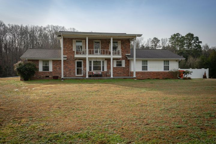 111 County Road 64, Riceville, TN 37370