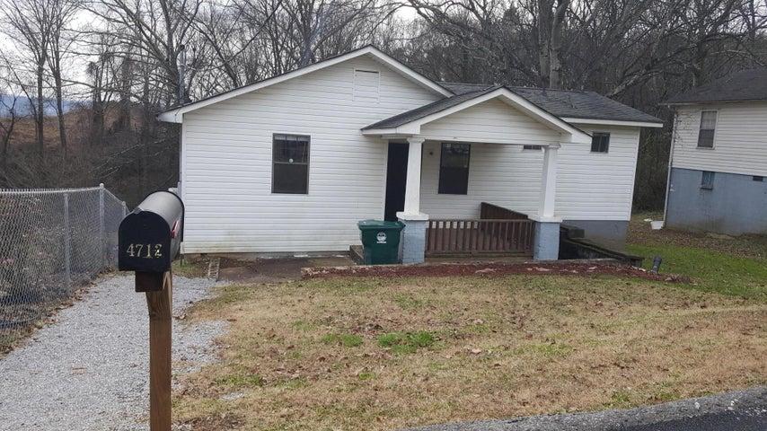 4712 Oakland Ave, Chattanooga, TN 37410