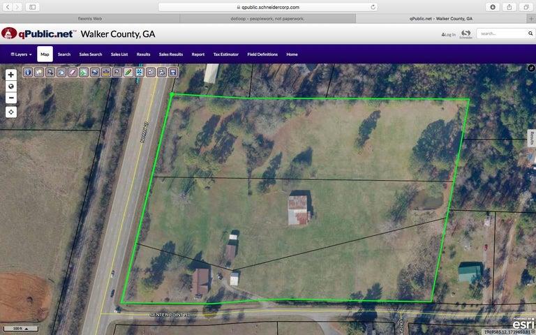 71 Center Point Rd, LaFayette, GA 30728