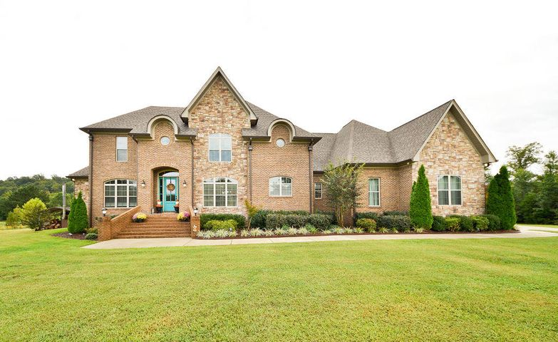 1460 NW No Pone Rd, Georgetown, TN 37336