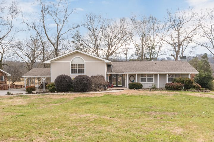 118 Valleybrook Rd, Hixson, TN 37343