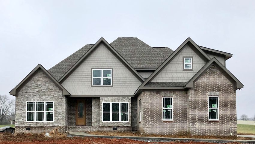 4416 Hope Ranch Dr Lot 18, Apison, TN 37302