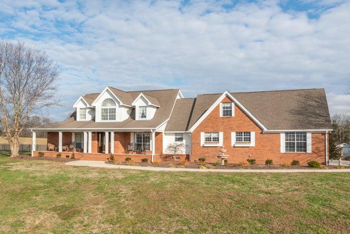 951 Tom Hunt Rd, Chickamauga, GA 30707