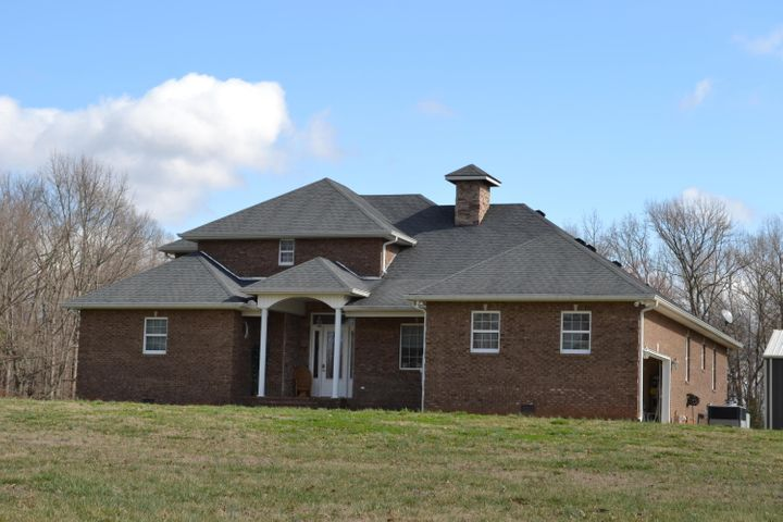 733 Clark Rd, Winchester, TN 37398