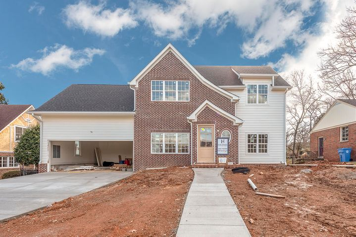 Find Homes For Sale In Chattanoogas Northshore District