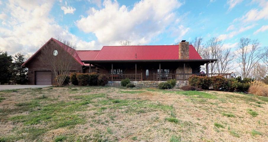 7338 Highway 411, Benton, TN 37307