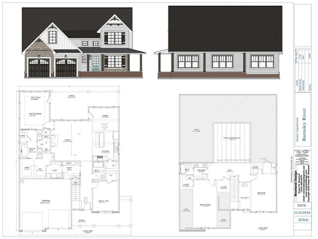 Welcome to new construction in Ooltewah! This home is still under construction and is subject to change prior to completion. Owner/Agent