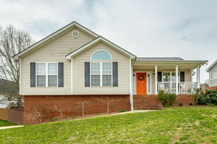 Ooltewah for less than $225,000, do not wait to see this home!6166 Veronica Drive offers a spacious 3 bedroom 2 bathroom floorplan complete with a HUGE finished basement and an outdoor space to enjoy your summer!Call to schedule your private showing today!