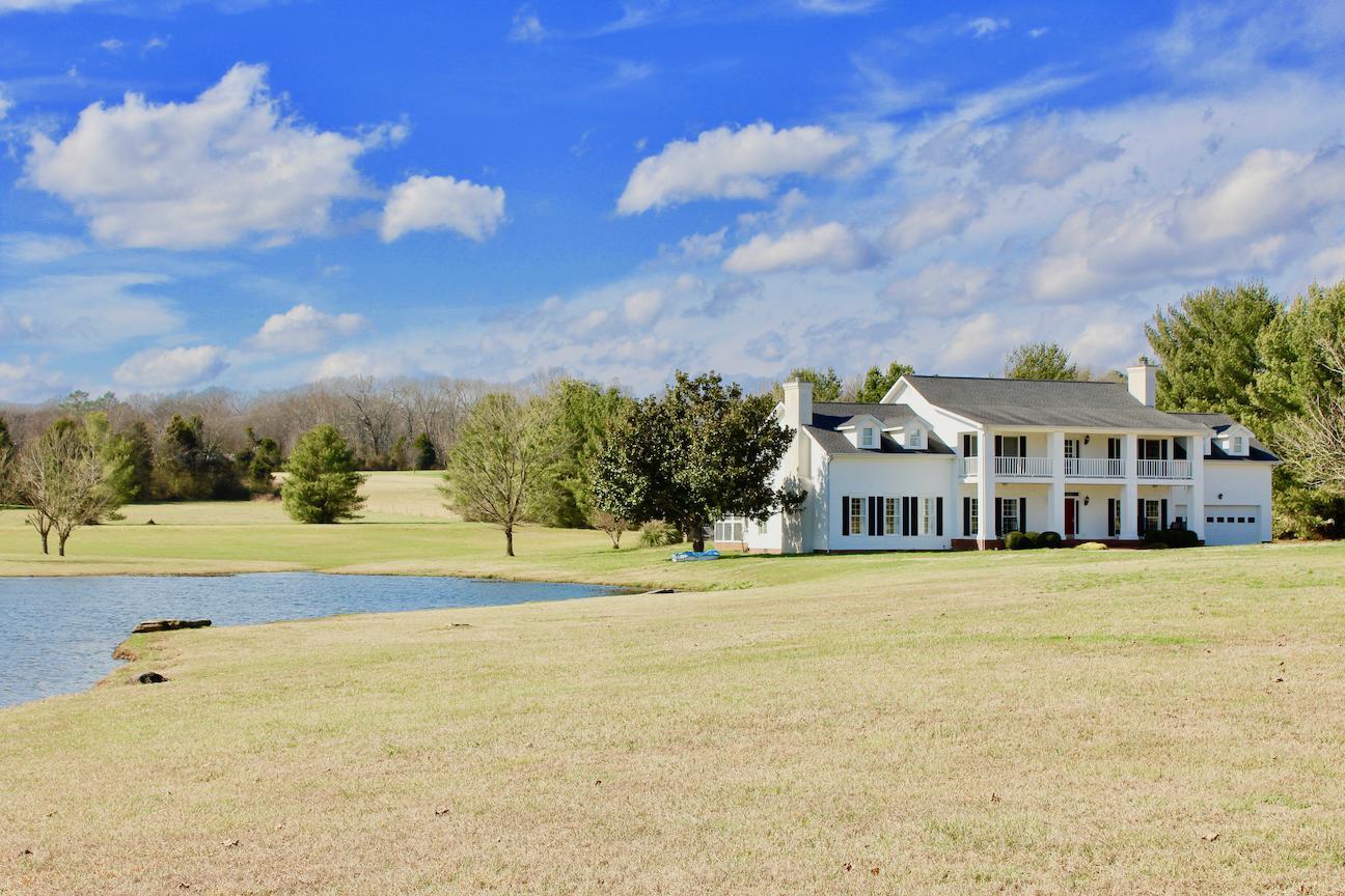 1782 Mag Williams Rd, Chickamauga, GA 30707