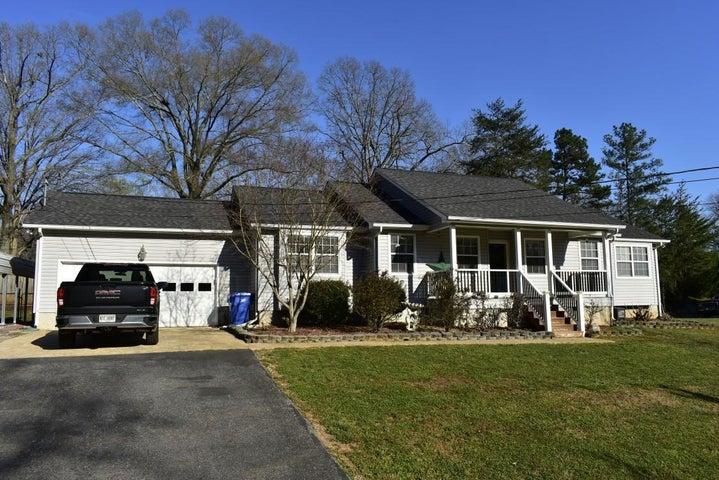 928 W Circle Dr, Rossville, GA 30741