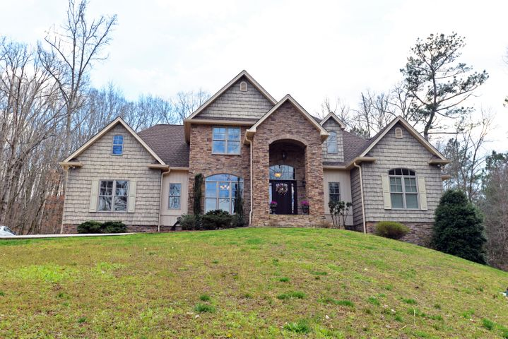 1740 NW Rabbit Valley Rd Nw, Cleveland, TN 37312