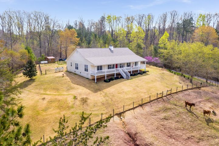 557 Waterford Ln, Rocky Face, GA 30740