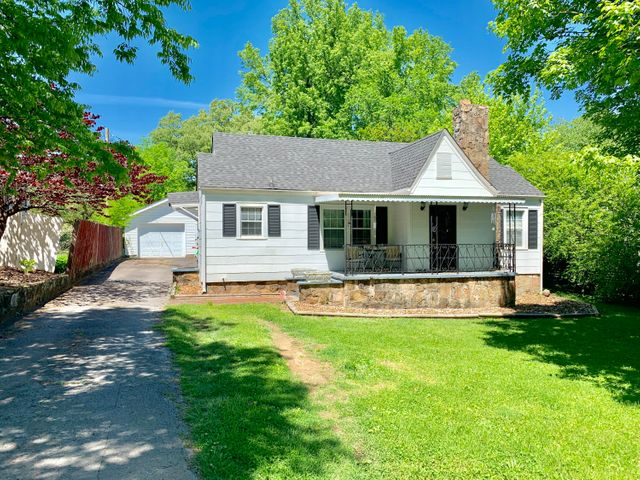 Red Bank Charmer in a neighborhood with less than 2 sales in the last year!  This one will not last long!  This 3 bedroom 2 bath craftsman style home features a very nice insulated garage with 220v, a large fenced in back yard, updated kitchen, and charm oozing out of every corner! This property will not last long so make sure to schedule your showing today!