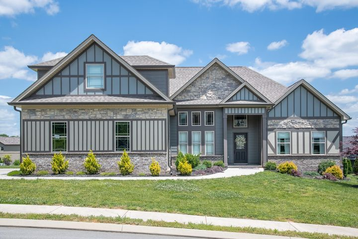 113 NW Red Fox Ln, Cleveland, TN 37312