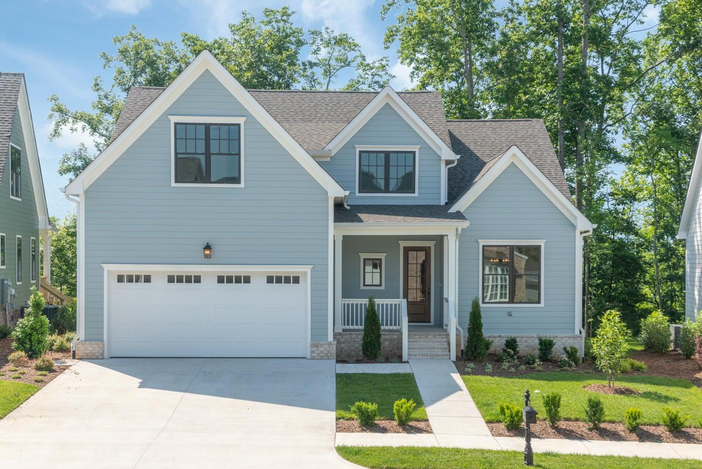 537 Alston Dr Lot 66, Chattanooga, TN 37419