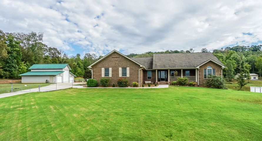 2074 Centerpoint Road, Decatur, TN 37322