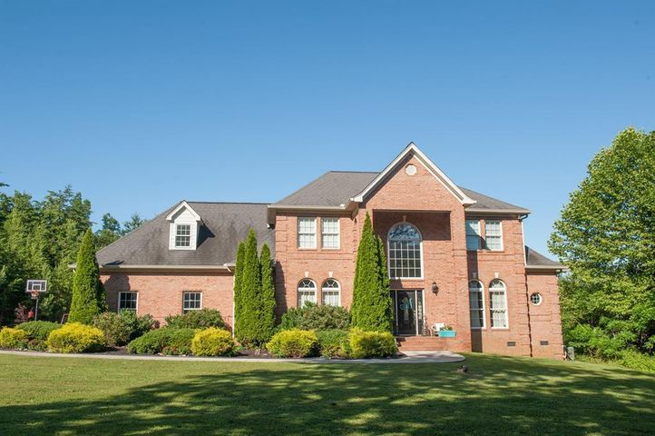 613 Coley Cliff, Rocky Face, GA 30740