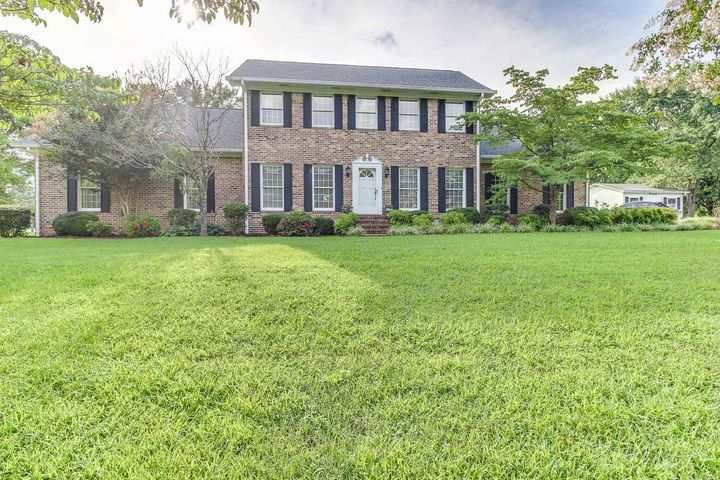 175 NW Walker Valley Dr, Cleveland, TN 37312