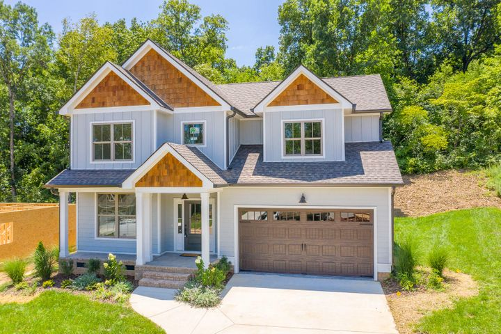 Beautiful new build by HGH Construction. Home is situated in the cul-de-sac of Greystone Pointe in Ooltewah, just 2 mi from Cambridge Square. This home features a chef's kitchen, hardwoods throughout, Master on the Main and office. Unique pantry and mud room as you enter from the garage makes for easy storage of coats, shoes and dog leashes. You will love the master suite bath and large extra bedroom on the 2nd floor. This home may qualify for special financing. Call today for more info and private tour. SPECIAL FINANCING AVAILABLE! YOU COULD SAVE MONEY WITH THE ZERO PLUS LOAN, CONTACT AGENT FOR DETAILS.
