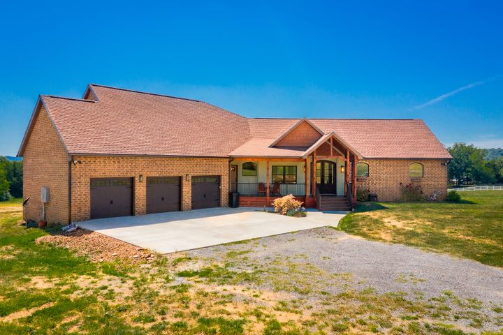 1211 Butterfly Cove Tr, Decatur, TN 37322