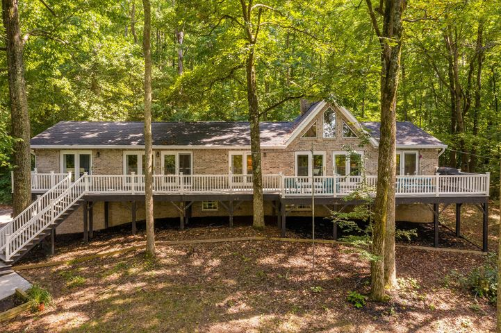 6004 Tallant Rd, McDonald, TN 37353