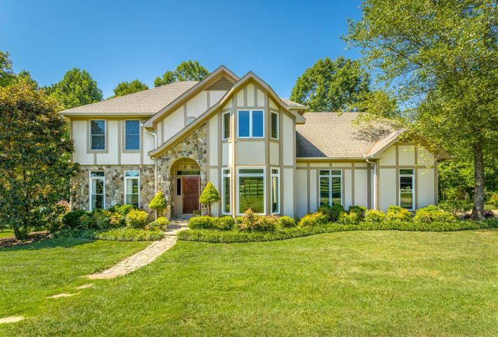 7027 Sawyer Rd, Signal Mountain, TN 37377