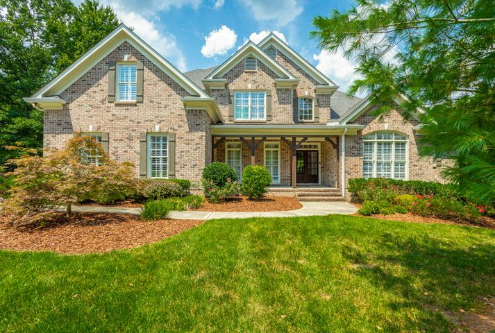 14 St Ives Way, Signal Mountain, TN 37377