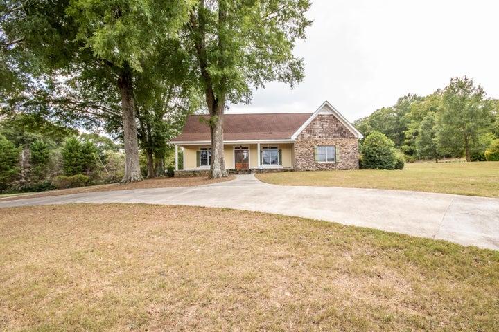 486 NW Henderson Bend Rd, Calhoun, GA 30701