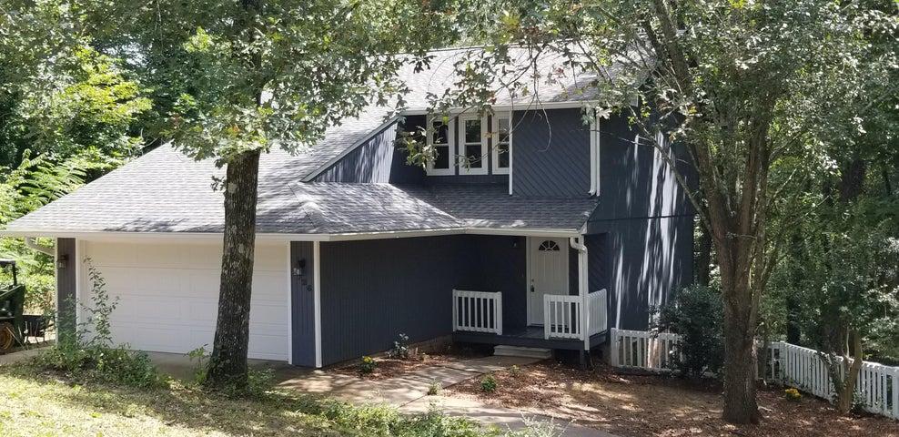 726 Swansons Ridge Rd, Chattanooga, TN 37421