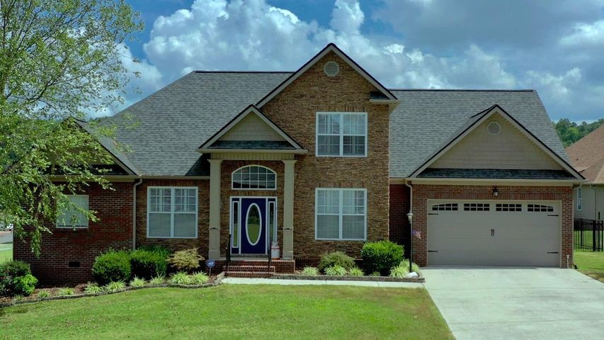 185 NW Eagle Creek Rd, Cleveland, TN 37312