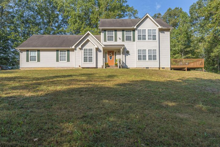 692 N Three Notch Rd, Ringgold, GA 30736