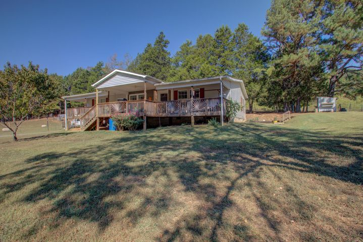 901 Colbaugh Hollow Rd, Decatur, TN 37322