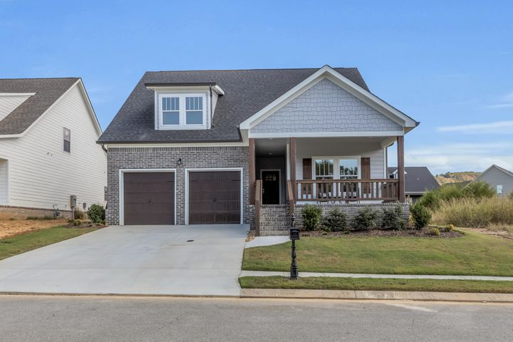8905 Silver Maple Dr, Ooltewah, TN 37363