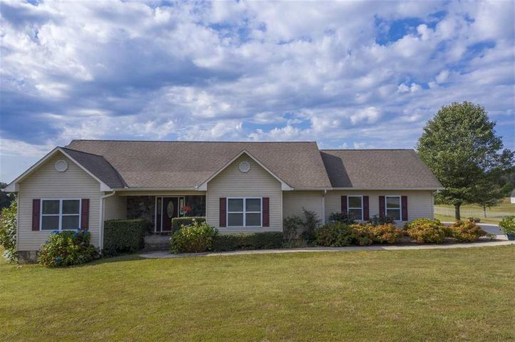 283 Tom Garrison Rd, Evensville, TN 37332