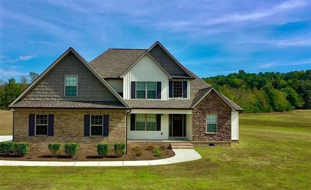 245 SW Broken Arrow Ln, Cleveland, TN 37311