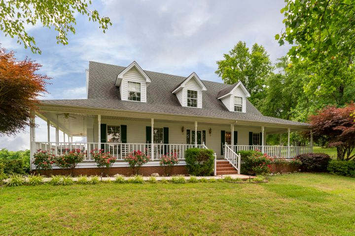 15924 Poole Rd, Sale Creek, TN 37373