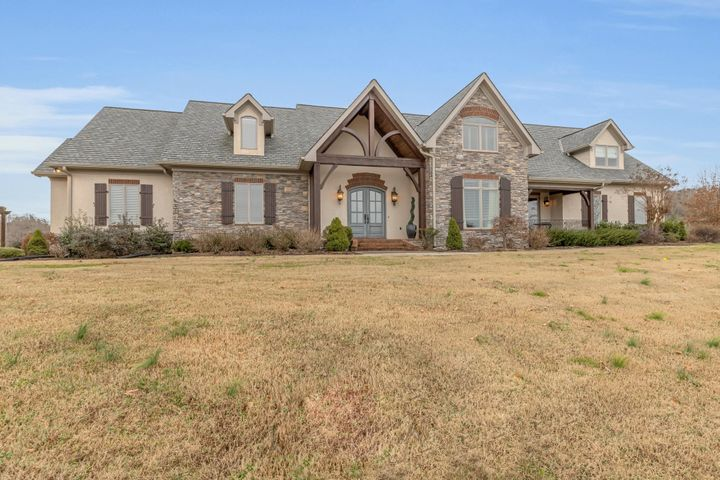 12554 Birchwood Pike, Harrison, TN 37341