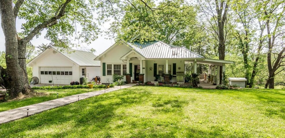 5746 Old State Hwy 28, Dunlap, TN 37327