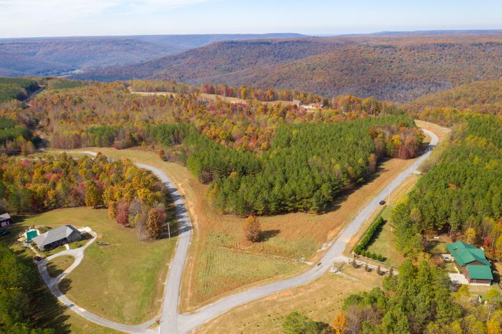 Lot 45 Thunder Ridge Dr 45, South Pittsburg, TN 37380