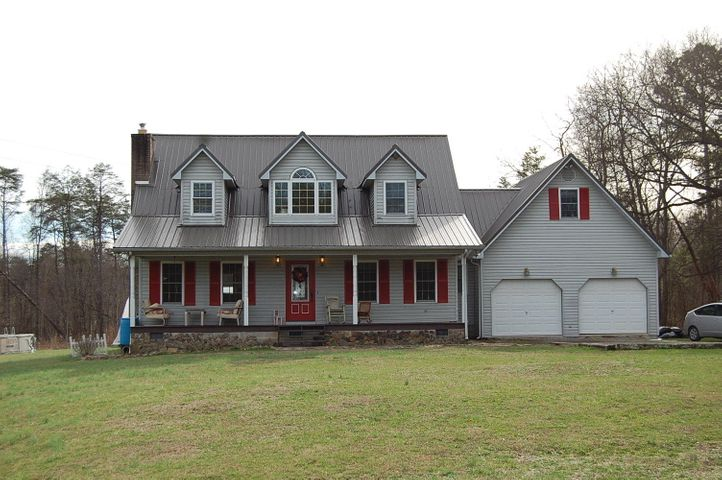 678 Wheeler Rd, Dunlap, TN 37327