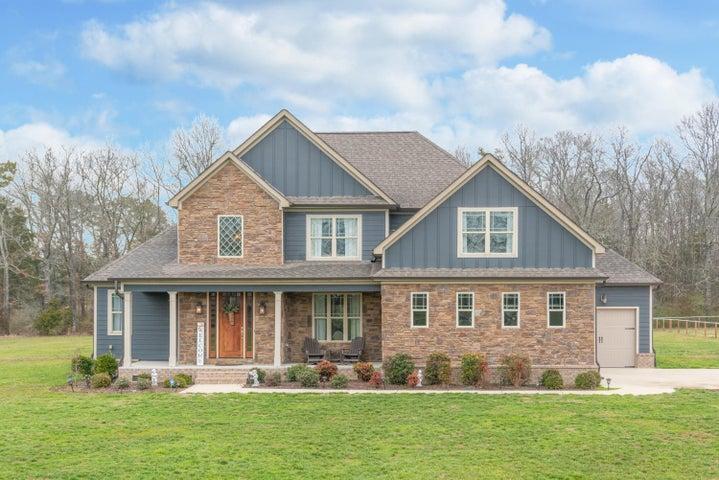 7965 Grasshopper Rd Lot # 2, Georgetown, TN 37336