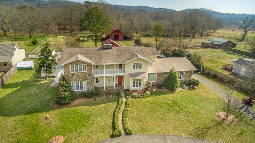 1581 Chattanooga Valley Rd, Flintstone, GA 30725