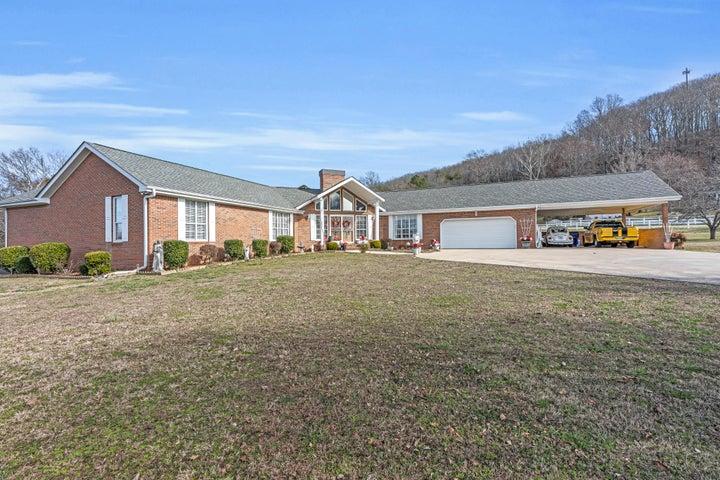 6033 Shirley Pond Rd, Harrison, TN 37341