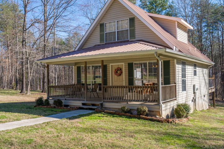 1466 Andrews Ln, Chickamauga, GA 30707