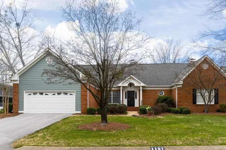 1127 Constitution Dr, Chattanooga, TN 37405