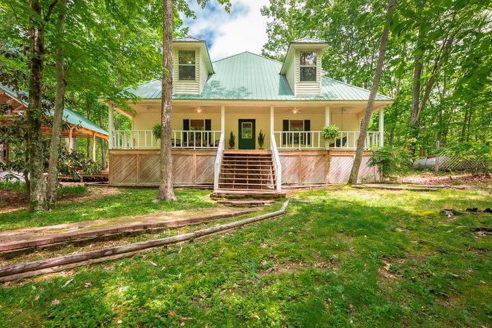 403 Fox Trail Rd, Rising Fawn, GA 30738