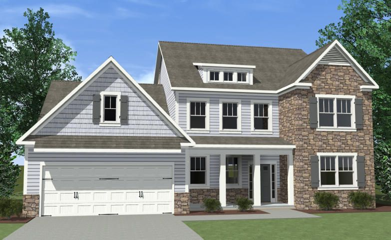 Trust Homes French Country White Painted Brick Aspen ''M'' Updated Traditional Master on Main plan with Full Covered Porches Front and Back. Perfect for the tranquility of Prairie Pass! Gourmet Kitchen and over-sized Granite Island bar makes this where everyone will want to be at your next party. The broker for Trust Real Estate Group has a personal interest in sale of this home.Trust Real Estate Group will be the broker for the transaction on the seller side.