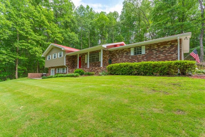 845 N Long Hollow Rd, Chickamauga, GA 30707