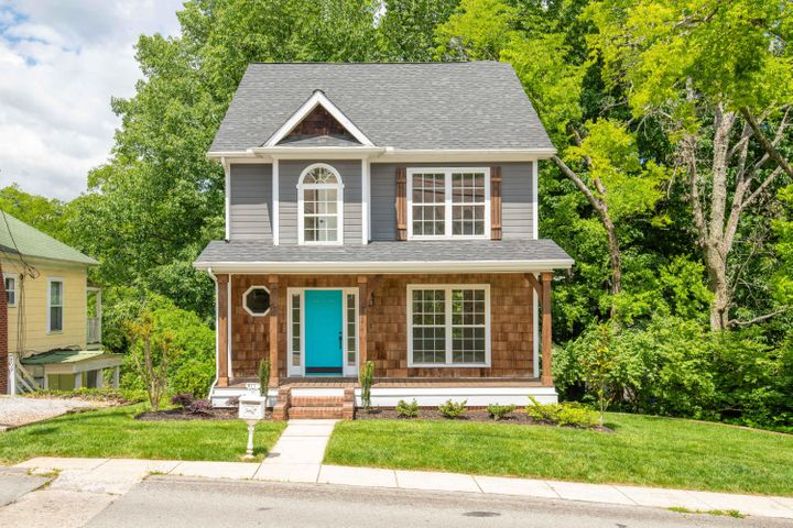 811 Forest Ave, Chattanooga, TN 37405